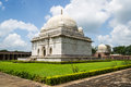 Tomb of Sultan, Mandu, India Royalty Free Stock Photo