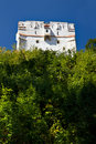 White Tower of Brasov Stock Photo