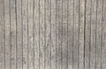 White Washed Wooden Grey Board Fence Background Royalty Free Stock Photo