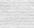White wood planks background Royalty Free Stock Photo