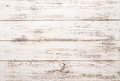 White wood texture background with natural patterns Royalty Free Stock Photo