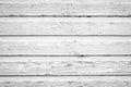 White wooden siding Royalty Free Stock Photo