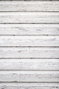 White wooden siding Royalty Free Stock Photo