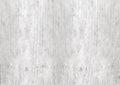 White wooden textured woodgrain background; Royalty Free Stock Photo