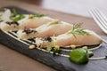 Whitefish fillet