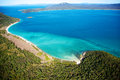Whitsunday Islands Royalty Free Stock Photos
