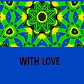 For those who love and who want to be loved by this pattern - a picture.