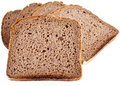 Wholemeal bread Stock Photography