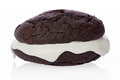 Whoopie Pie Stock Photography
