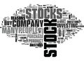 Why Buy Stock Word Cloud Royalty Free Stock Photo