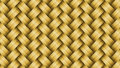 Wicker basket background