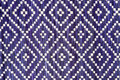Wicker Pattern Royalty Free Stock Images