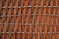 Wicker Pattern Royalty Free Stock Photos