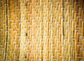 Wicker surface Royalty Free Stock Photos