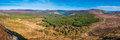 Wiclow Mountains Royalty Free Stock Photo