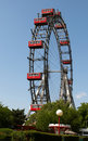 Wiener Riesenrad Royalty Free Stock Photography