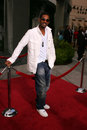 Will smith los angeles premiere hustle flow cinerama dome hollywood ca Royalty Free Stock Image