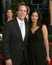 William Fitchner & wife 12th Annual Screen Actors Guild  Awards Shrine Auditorium Los Angeles, CA January 29, 2006 Stock Photo