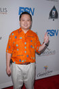 William Hung Royalty Free Stock Photos