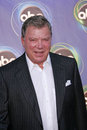 William shatner abc summer press tour all star party abby west hollywood ca Royalty Free Stock Images