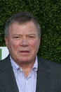 William shatner at the cbs the cw showtime summer press tour party beverly hilton hotel beverly hills ca Stock Photo