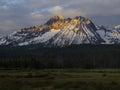 Williams Peak