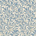 Willow Bough by William Morris 1834-1896. Original from The MET Museum. Digitally enhanced by rawpixel
