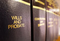 Wills and Probate Royalty Free Stock Photos