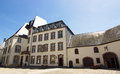 Wiltz Castle, Luxembourg, Europe