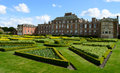 Wimpole Estate With Gardens