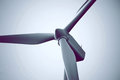 Windmill alternative ecological energy.