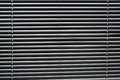 Window blinds Royalty Free Stock Photo