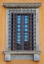 Window in Florence Royalty Free Stock Photography