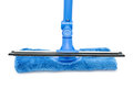 Window mop wiper Stock Image