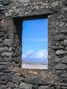 Window on Paradise II Royalty Free Stock Photo