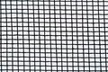 Window screen Stock Photo