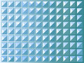 Window squares Royalty Free Stock Images