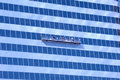 Window Washers 2 Royalty Free Stock Photos