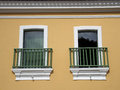 Windows Foto de Stock Royalty Free