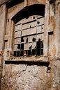 Windows to the future Royalty Free Stock Photo