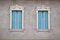 Windows In Veneto