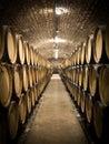 Víno sudy