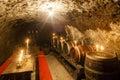 Wine cellar, Slovakia
