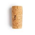 Wine cork Royalty Free Stock Photo