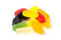 Wine gums Royalty Free Stock Photography