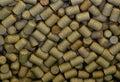 Wine Сorks Royalty Free Stock Photo
