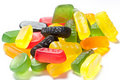 Winegum mix Royalty Free Stock Photo
