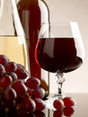 Winery still life Royalty Free Stock Photography