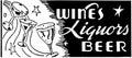 Wines Liquors Beer