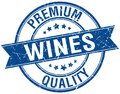 wines stamp